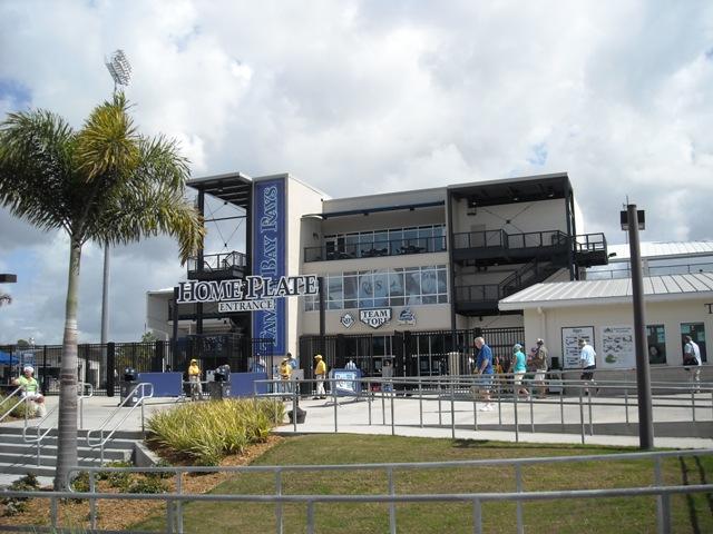 Jet Blue Stadium