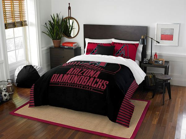 Arizona Diamond Backs Bedding