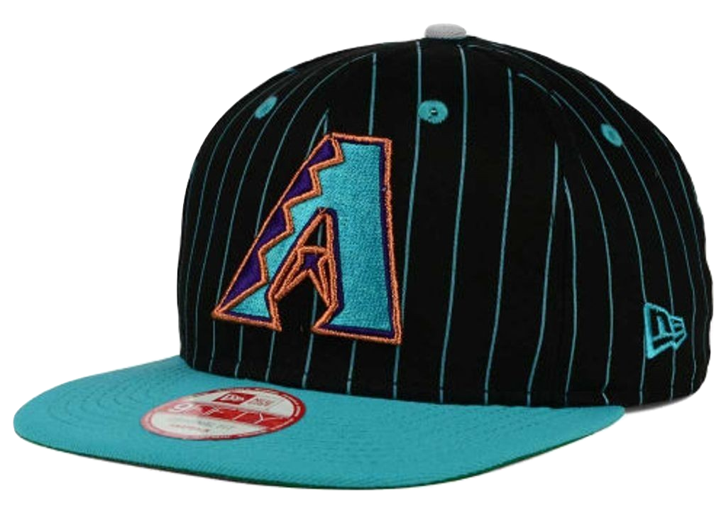 Arizona Diamondbacks New Era