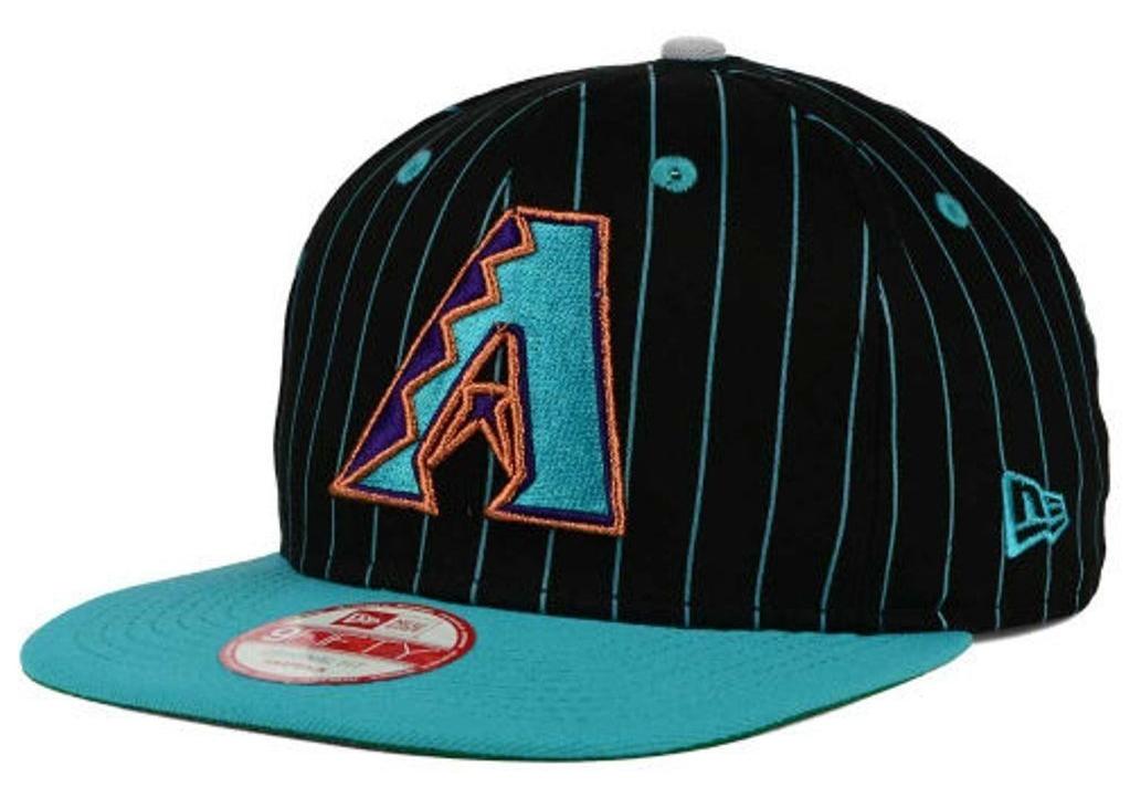 Arizona Diamondbacks New Era