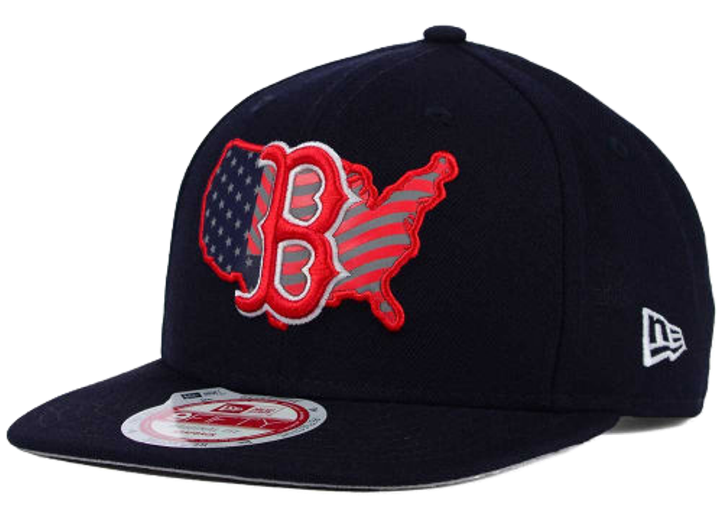 Boston Red Sox New Era
