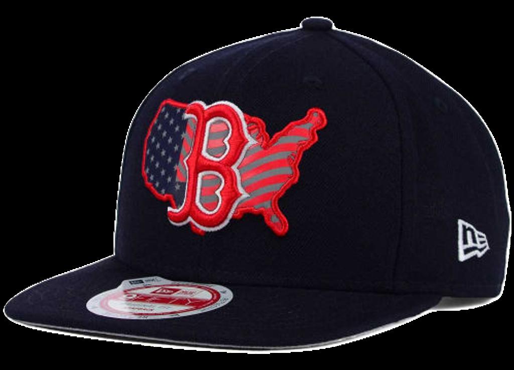 Boston Red Sox New Era