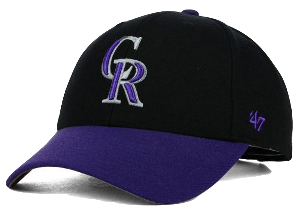 Colorado Rockies '47
