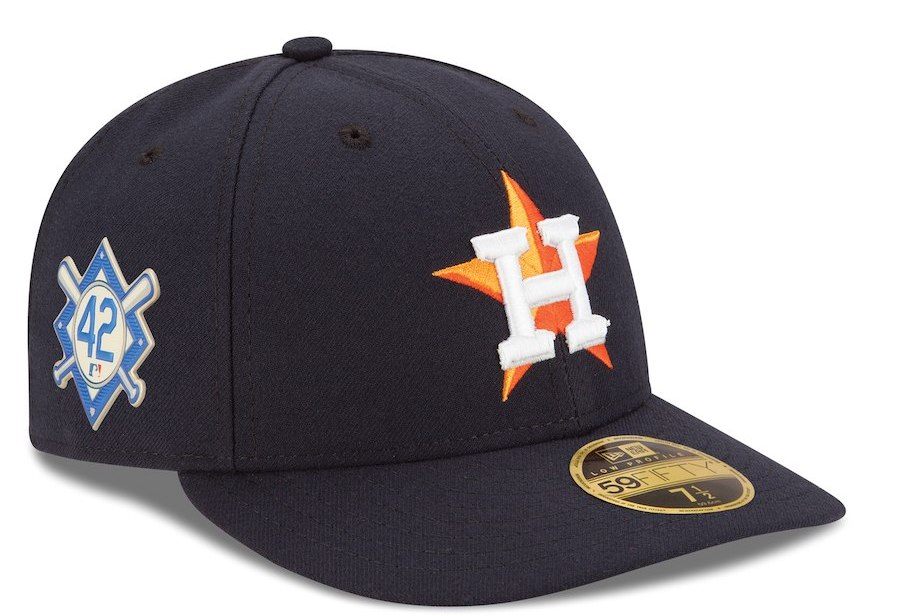 Houston Astros New Era