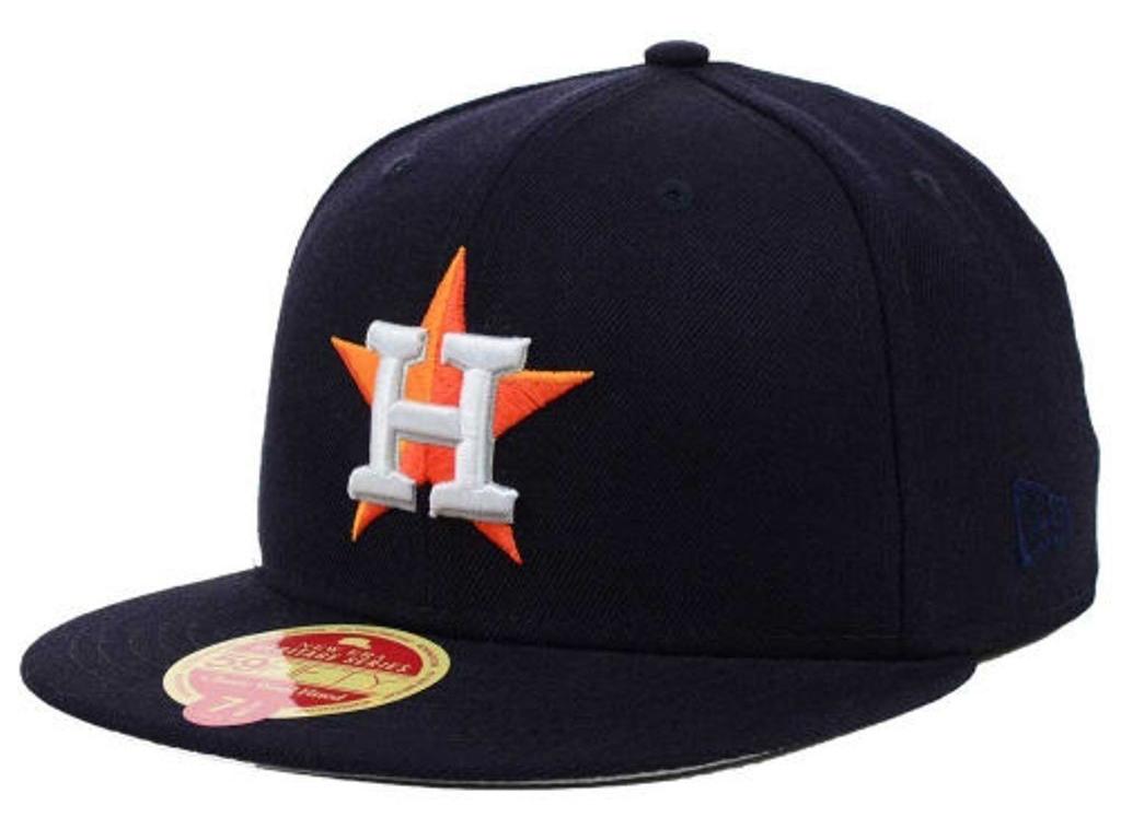 Houston Astros New Era