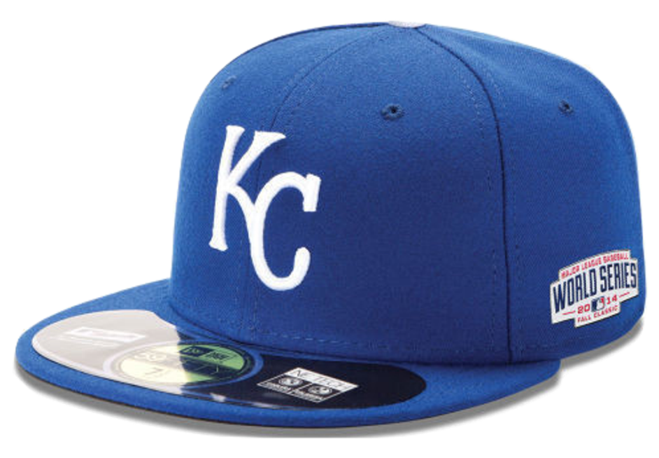 Kansas City Royals New Era