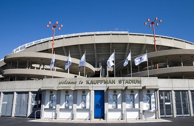 Kauffman Stadium Kansas City S Ageless Baseball Wonder