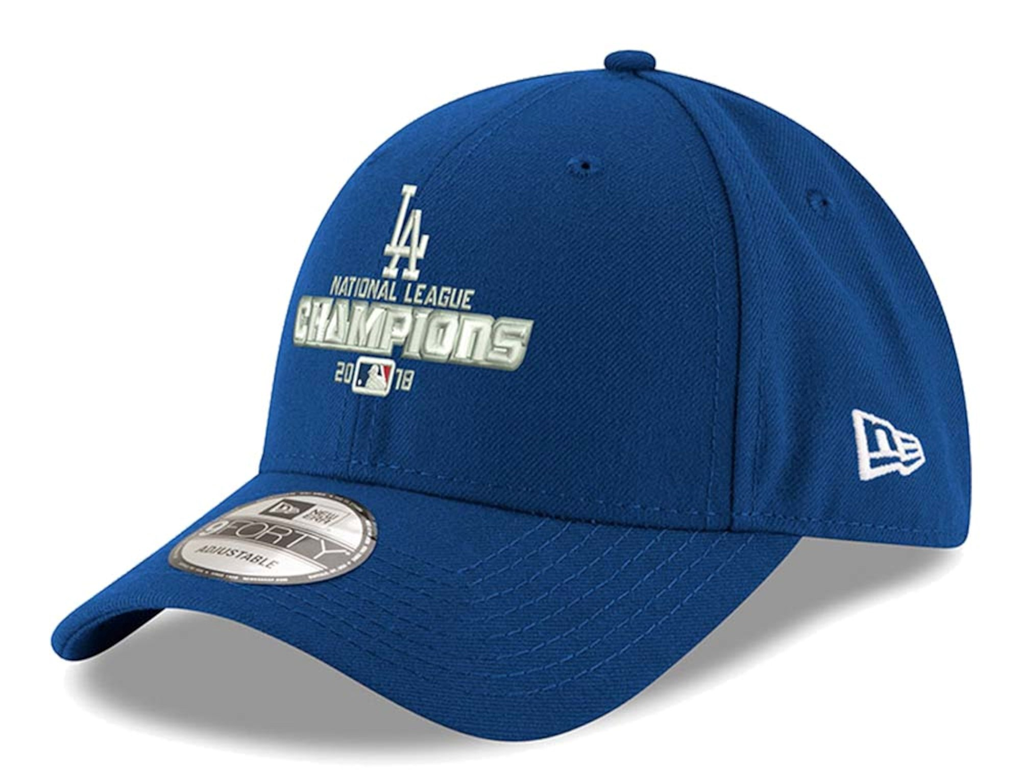 timeless design aaabe db3af Los Angeles Dodgers New Era