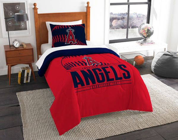 Los Angeles Angels Bedding