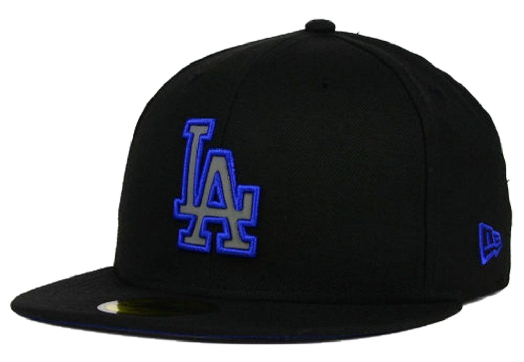 Los Angeles Dodgers New Era