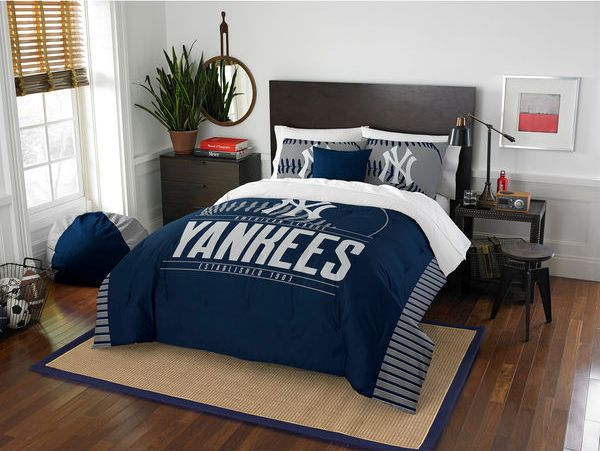 New York Yankees Bedding