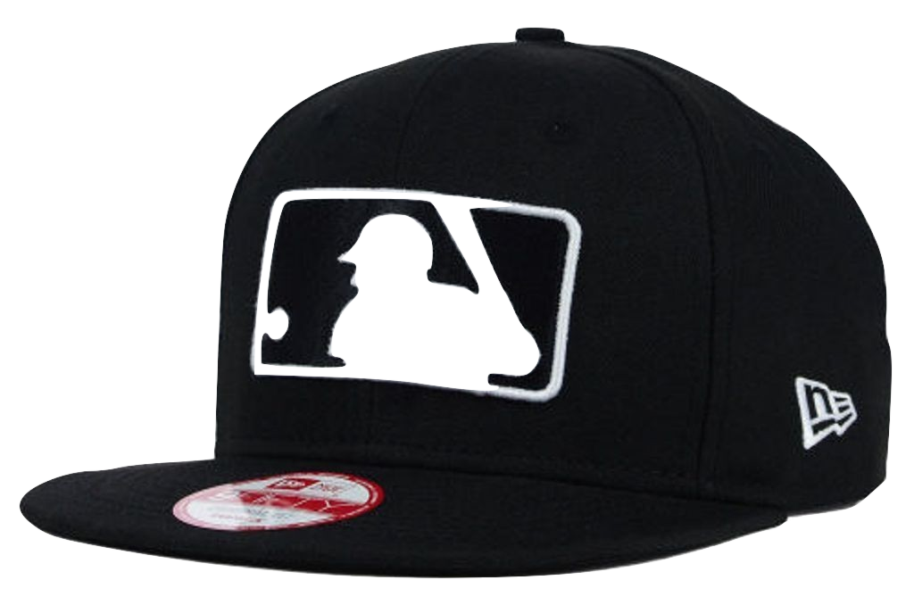 New Era MLB LIDS 20th Anniversary Logoman 9FIFTY Snapback Cap
