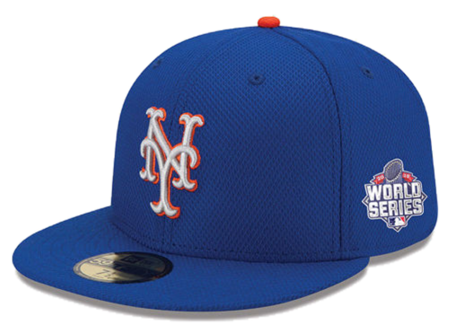 New York Mets New Era