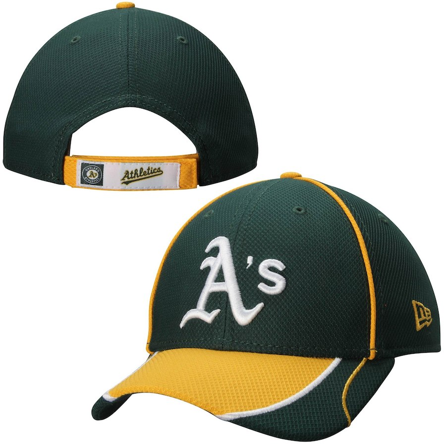 Oakland Athletics New Era