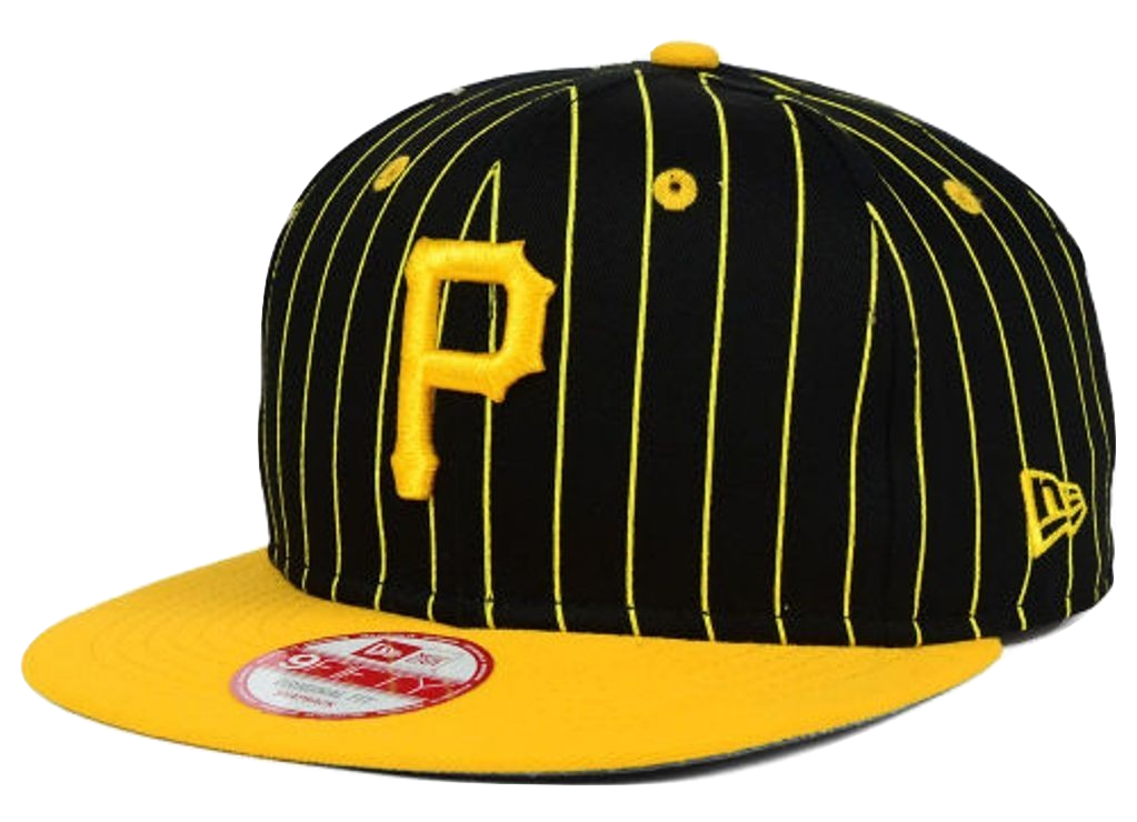 Pittsburgh Pirates New Era