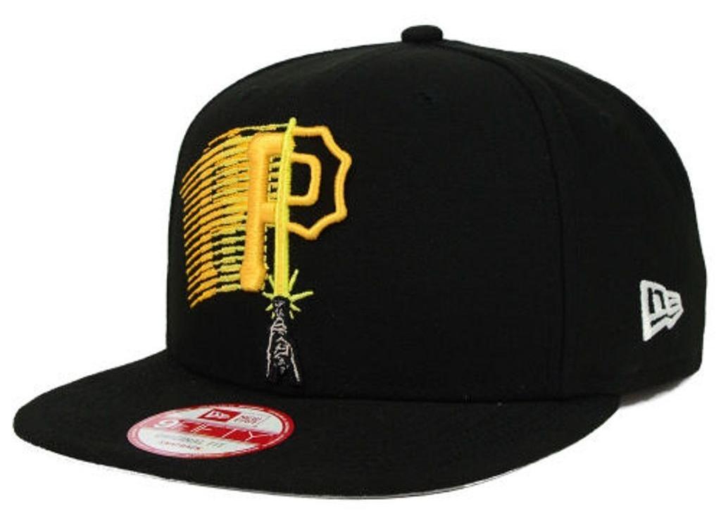 Pittsburgh Pirates New Era
