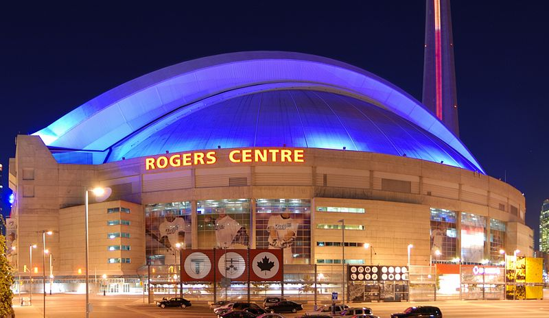 Rogers Centre - Wikipedia, the free encyclopedia en.wikipedia.org3746 × 217