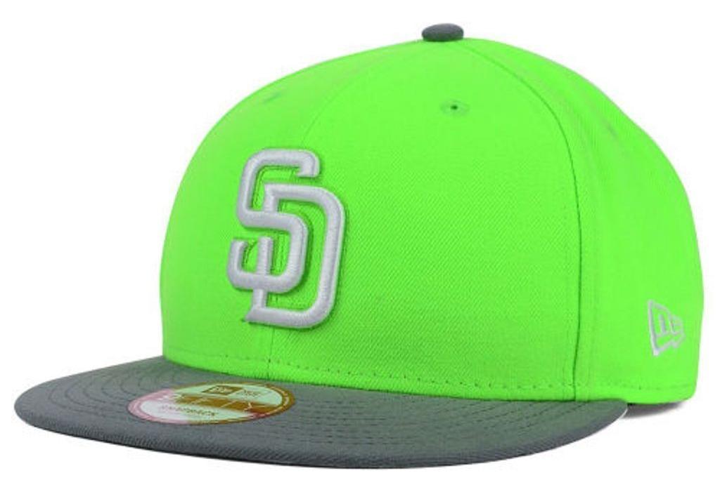 San Diego Padres New Era