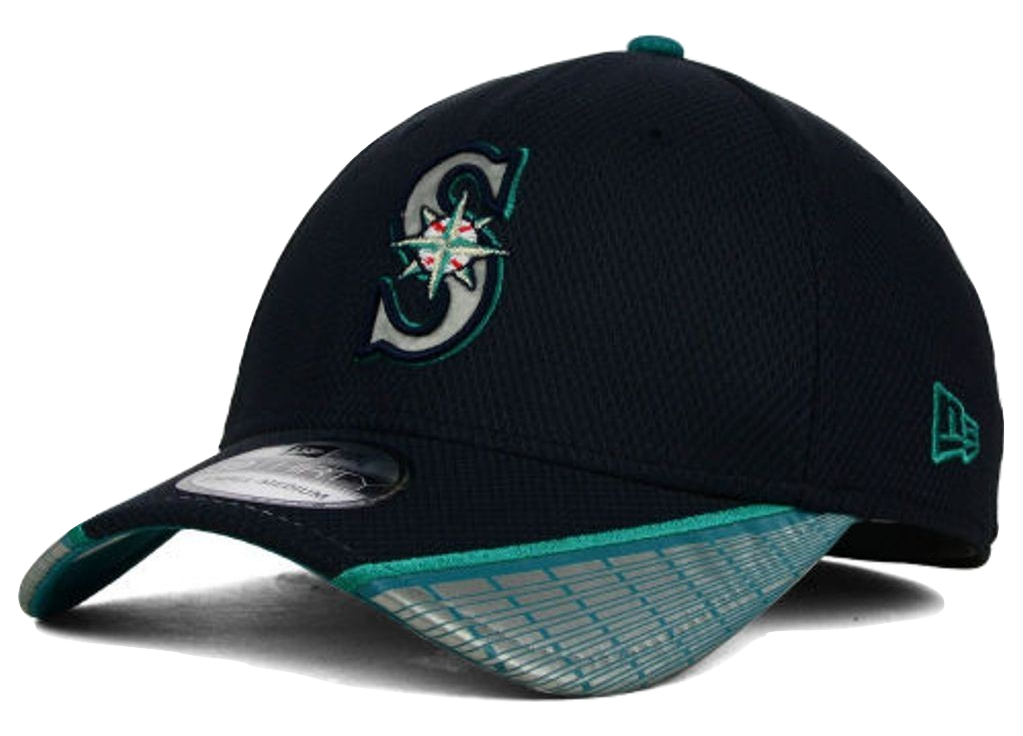 Seattle Mariners New Era