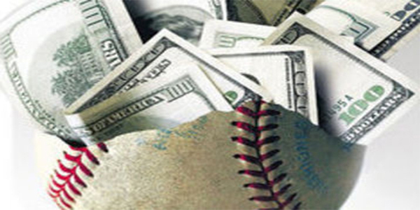 Baseball Betting Systems