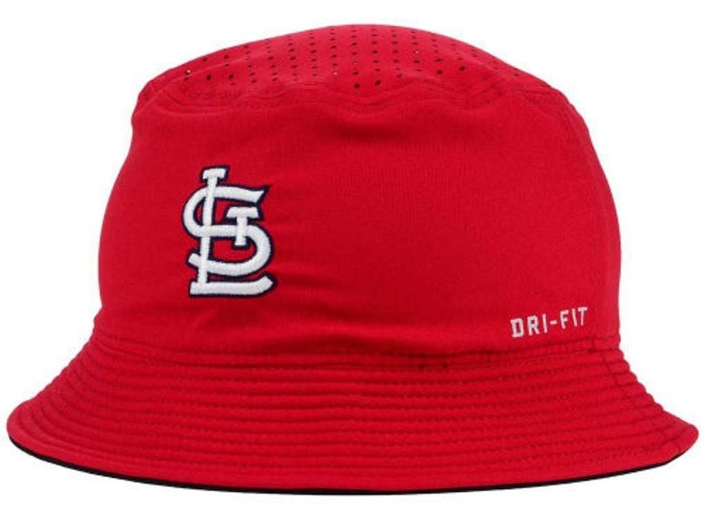 St. Louis Cardinals Nike