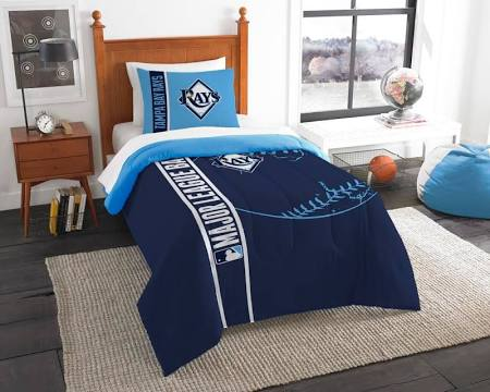 Tampa Bay Rays Bedding
