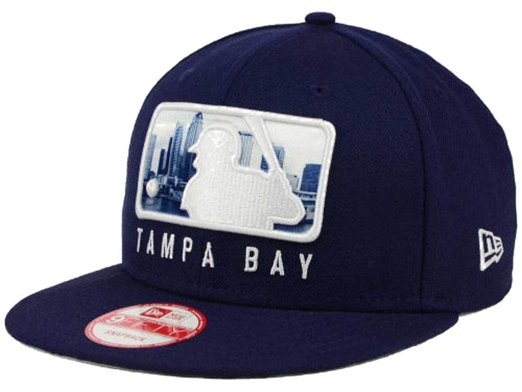 Tampa Bay Rays New Era