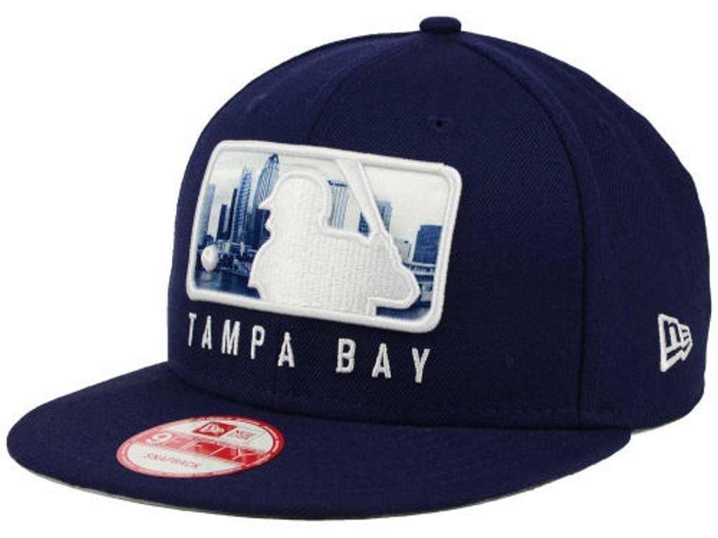 Tampa Bay Rays New Era