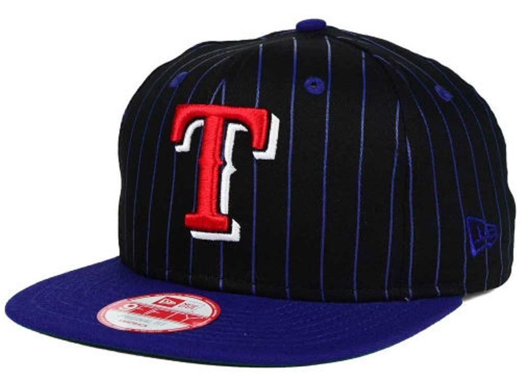 Texas Rangers New Era