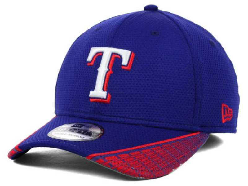 Texas Rangers New Era
