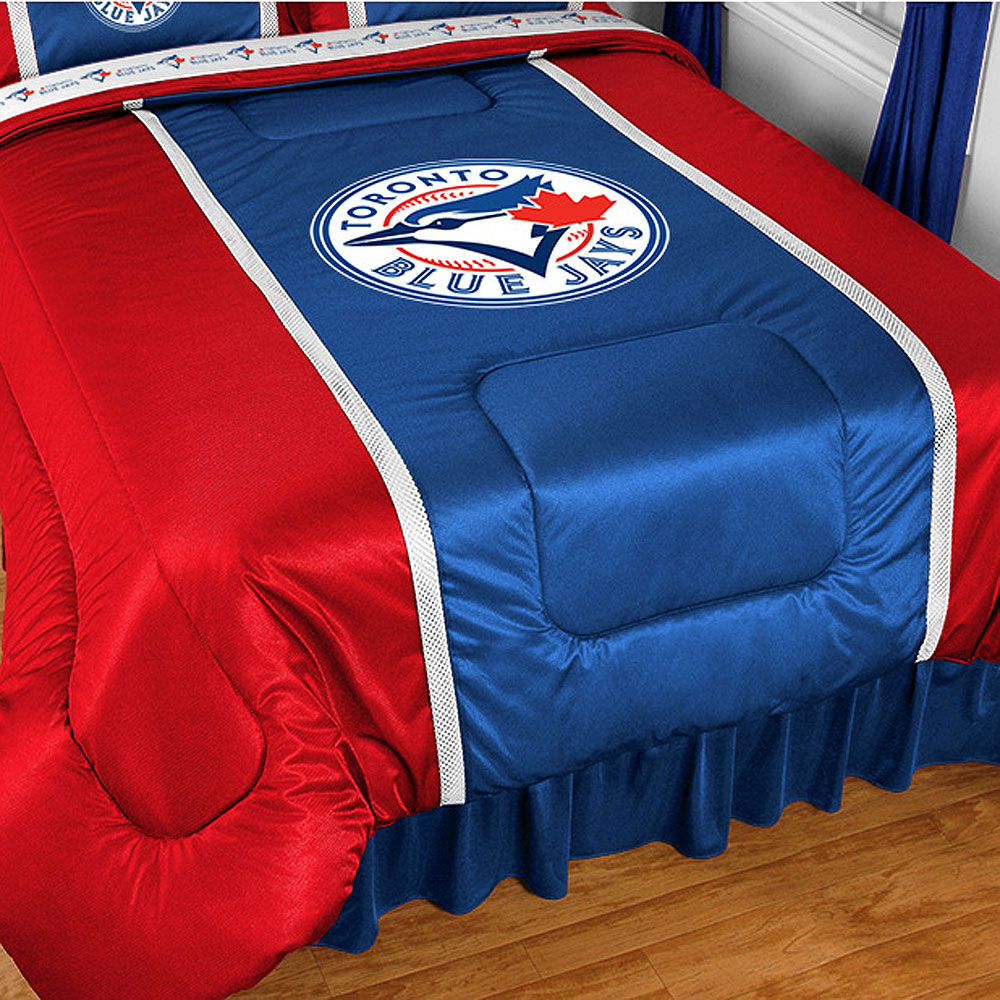 Toronto Blue Jays Bedding