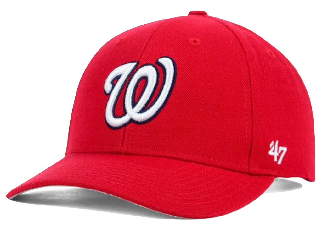 Washington Nationals '47