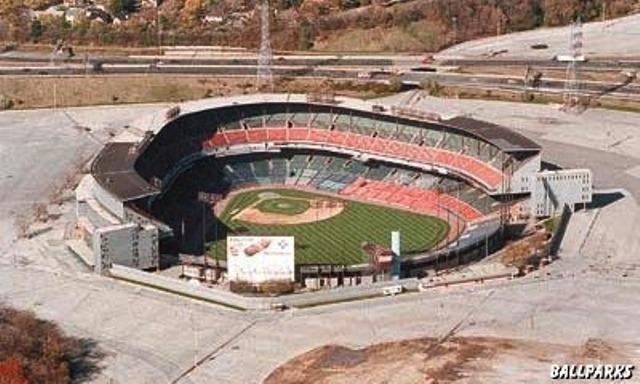 Modern-Baseball-Parks