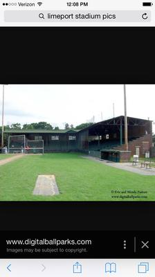 Throughout the years many teams have played at Limeport. It served as home field for the Limeport Bulls, Dodgers, Southern Lehigh High School, Connie Mack, American Legion, and Allentown College.  From the Great Depression to today, the stadium represents the national pastime of the American people and how they love of the game.