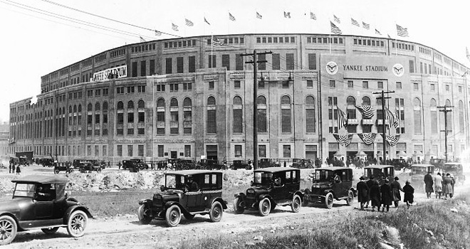 Oldest Baseball Stadium The Answer May Surprise You