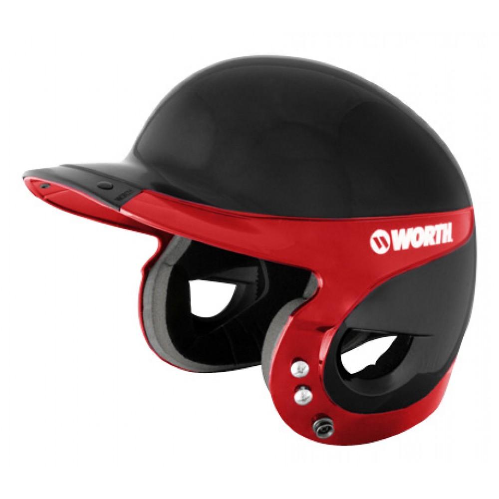 Worth Baseball Helmet