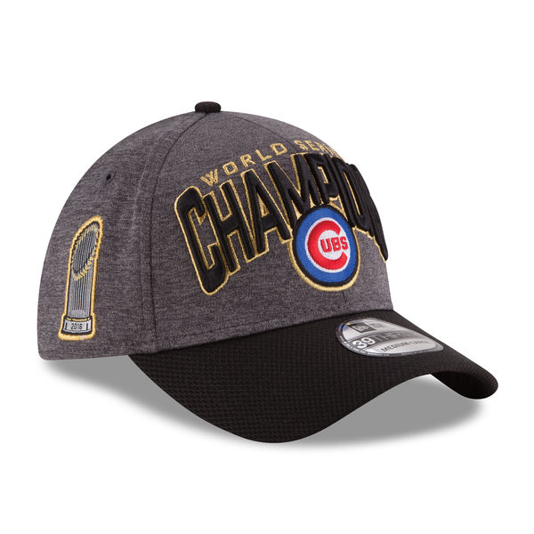 Chicago Cubs 2016 World Series Champions Cap.
