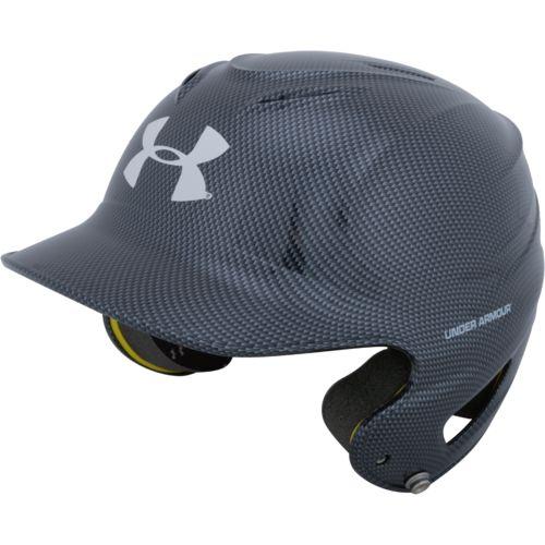 Under Armor Baseball Helmet