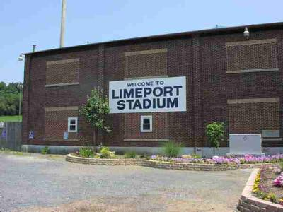 The stadium is owned and maintained by the members of Limeport Stadium Incorporated (LSI). It is a non-profit organization made up of over fifty volunteer men and women. The IRS threatened to put the stadium up for public auction. LSI took over ownership of the stadium in 1989. Since its Incorporation, LSI has made over $100,000 of improvements and renovations.