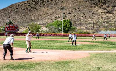Warren Ballpark holds a special place in history for the Deportation of striking miners from Bisbee, Arizona, on July 12, 1917. The miners and others who have been rounded up are assembled at Warren Ballpark and are sitting in the bleachers while armed members of the posse stand in the infield. The Copper City Classic Vintage Base Ball Tournament returns for its 9th year on April 7th and 8th, 2018.